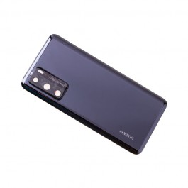 Vitre arrière Huawei P40 Noir