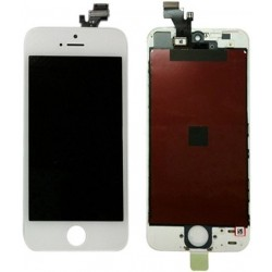 LCD pour Iphone 5S blanc