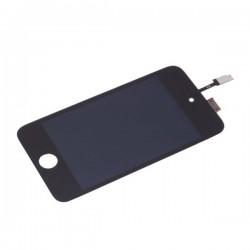 LCD pour Ipod 4 noir