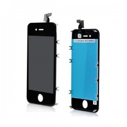 LCD pour Iphone 4S noir