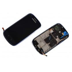 LCD et écran tactile...