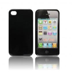 Housse pour Iphone 4 4S noir