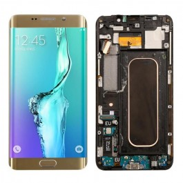 LCD Samsung S6 EDGE PLUS -...