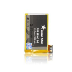 BATTERIE APP IPHO 3G 1300...