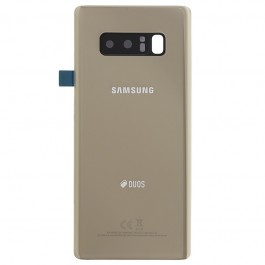Arriere NOTE 8