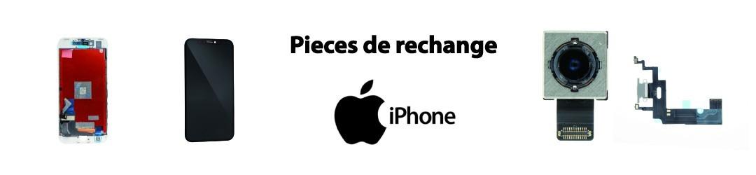Piéces détachées et outillage pour Iphone