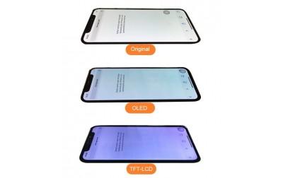 LCD iphone original/OLED ou TFT