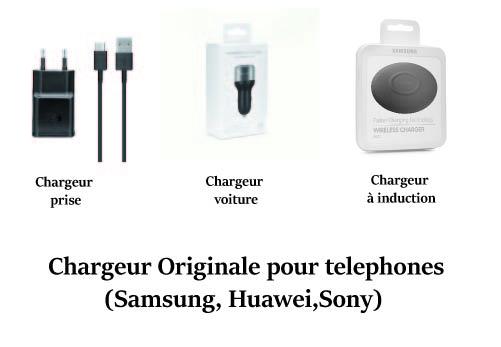 Chargeur Originale